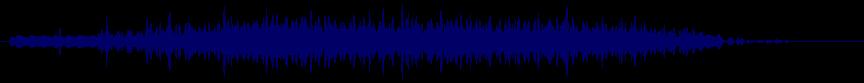 waveform of track #43731