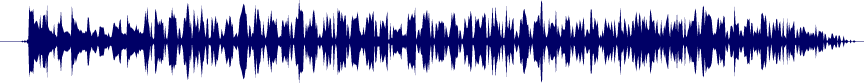 waveform of track #43900