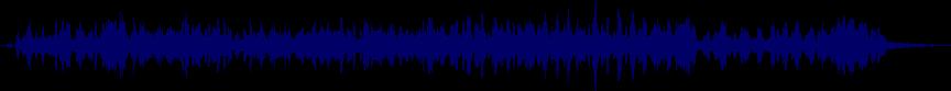 waveform of track #43905