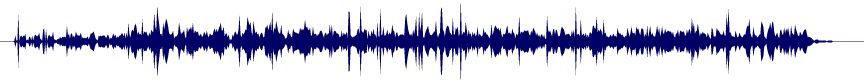 waveform of track #43956