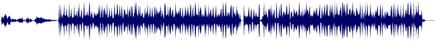 waveform of track #43976