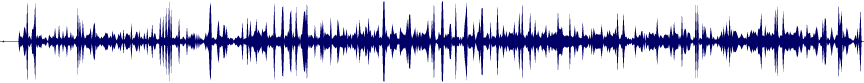 waveform of track #43996