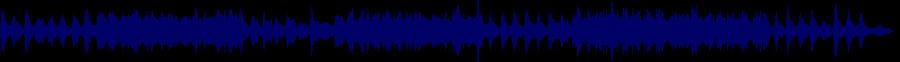 waveform of track #44007