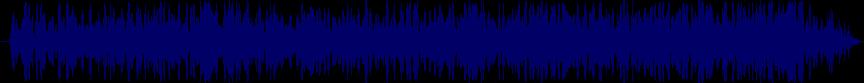 waveform of track #44021