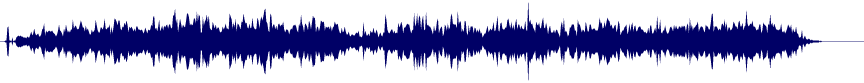 waveform of track #44035