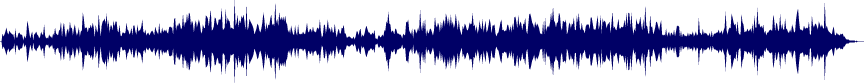 waveform of track #44118