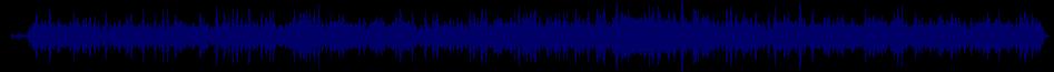 waveform of track #44143