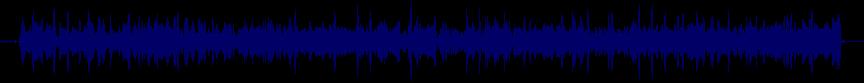 waveform of track #44155
