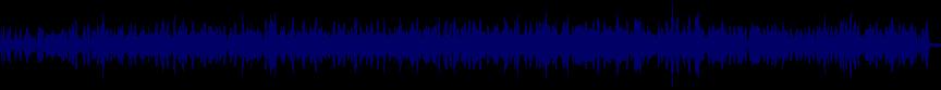 waveform of track #44190