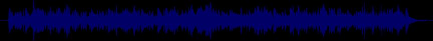waveform of track #44255