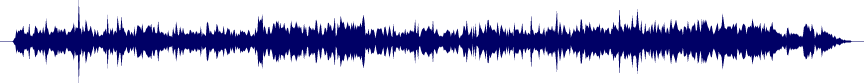 waveform of track #44263