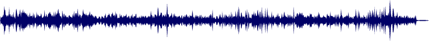 waveform of track #44333