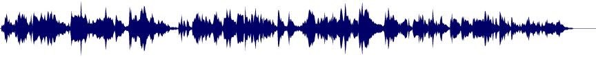 waveform of track #44410