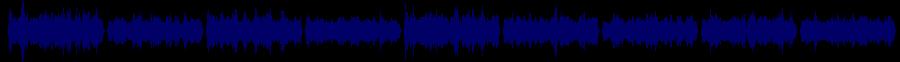waveform of track #44465