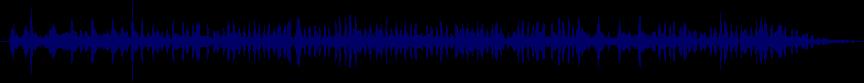 waveform of track #44521