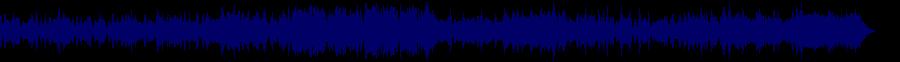 waveform of track #44534