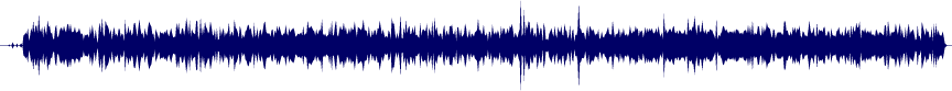 waveform of track #44540