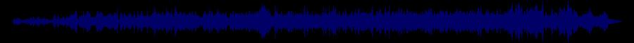 waveform of track #44542