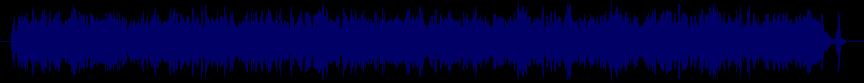 waveform of track #44586