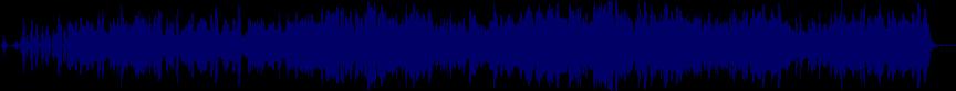 waveform of track #44709