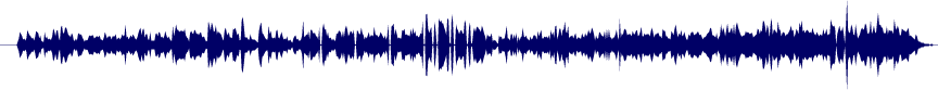 waveform of track #44727