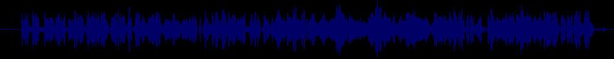 waveform of track #44733