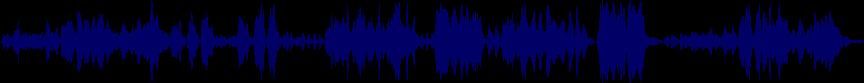 waveform of track #44762