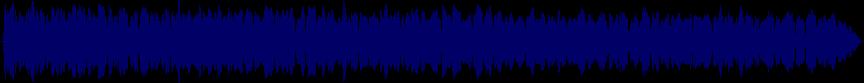 waveform of track #44831