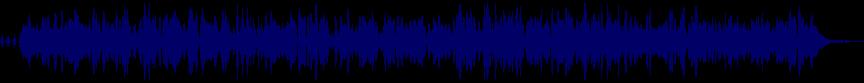 waveform of track #4500