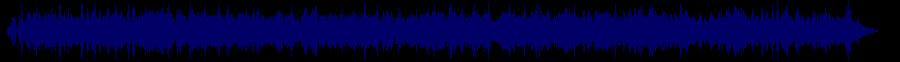 waveform of track #45016
