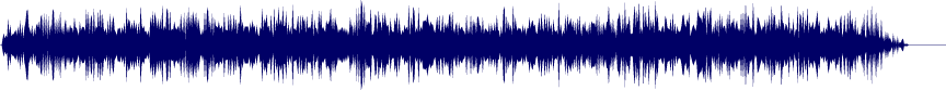 waveform of track #45025