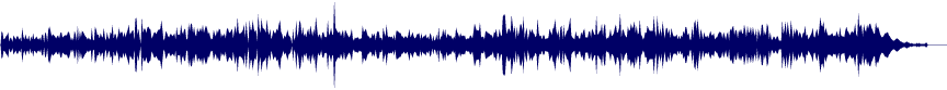 waveform of track #45028