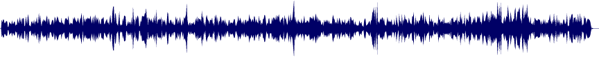 waveform of track #45032