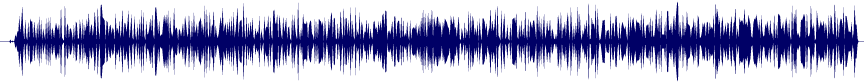 waveform of track #45033