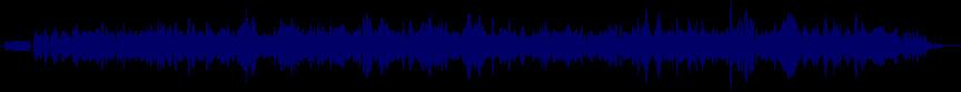 waveform of track #45090