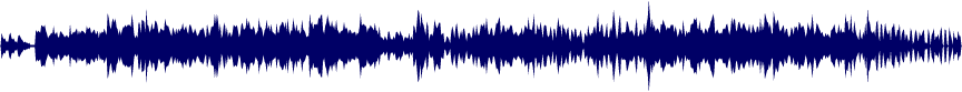 waveform of track #45092
