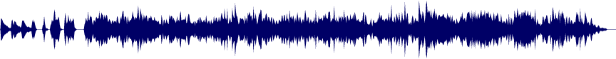 waveform of track #45158