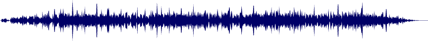 waveform of track #45240