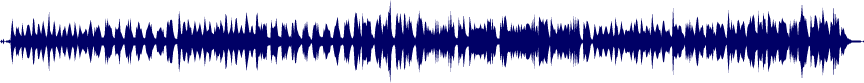 waveform of track #45258