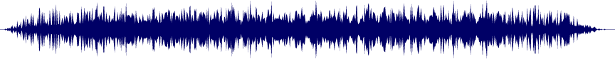 waveform of track #45260