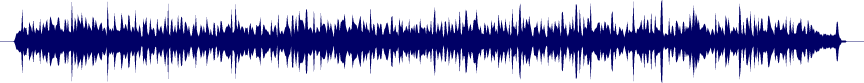 waveform of track #45278