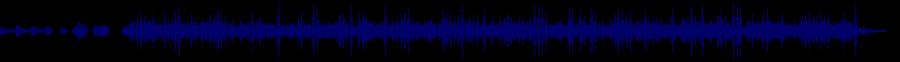 waveform of track #45282