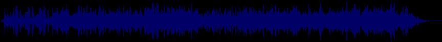 waveform of track #45292