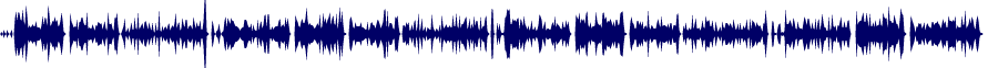 waveform of track #45417