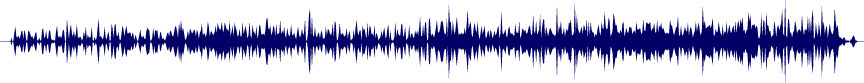 waveform of track #45429