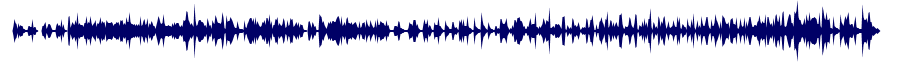 waveform of track #45521