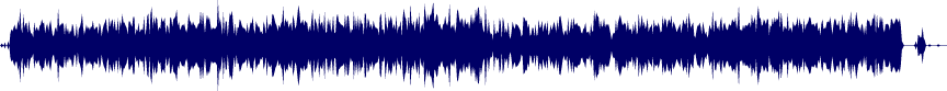 waveform of track #4609