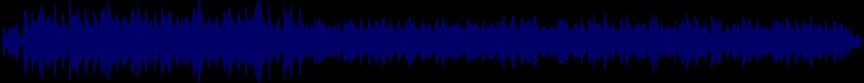 waveform of track #4610