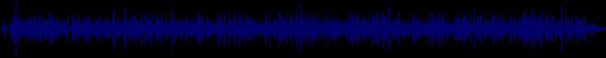waveform of track #4613