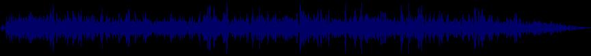 waveform of track #4616